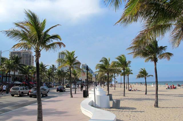 Fort Lauderdale Las Olas Beach The Best Beaches In World